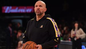 Jason Kidd favori pour diriger les New York Knicks