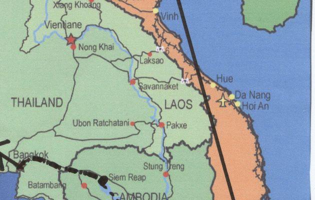 Unsere Traumreise nach Vietnam,Kambodscha und Thailand