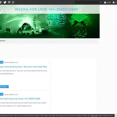 Wazifa for Love +91-7665513949