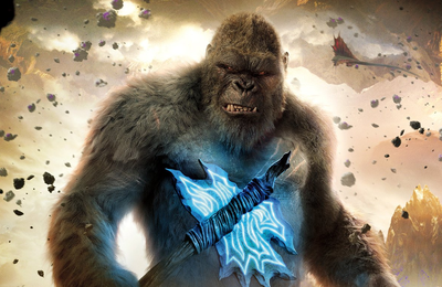 Box-office, GODZILLA VS KONG rallume la flamme de l'espoir