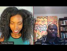 Afrikan Esquire TV - Radicalizing religion towards pan-afrikan revolution