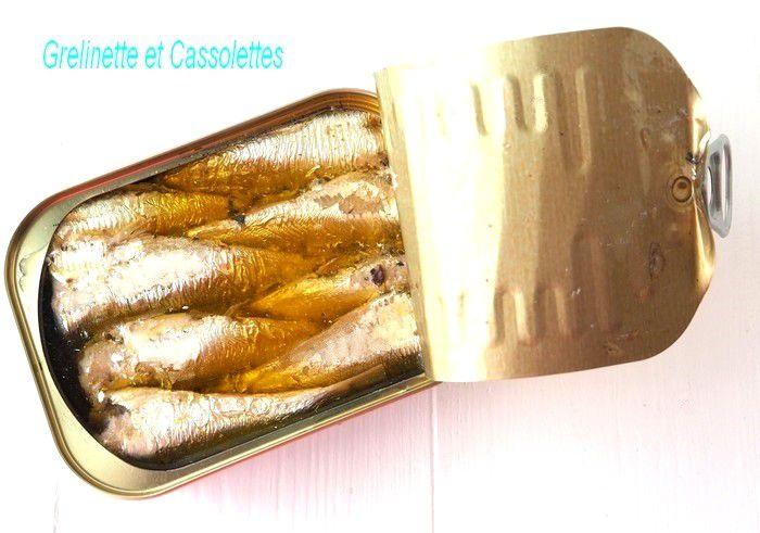 La Quiberonnaise fête ses 100 ans, J'ai testé les Sardines Millésimées, Recette de Tartelettes à la Tapenade et à la Dulse