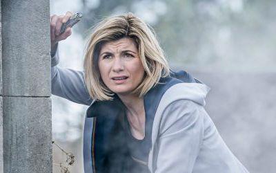 Doctor Who saison 12 : L'audience décline mais la série n'est pas en danger