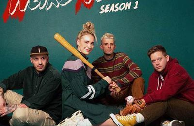 "FICKLE FRIENDS ""Weird Years (Season1)- Nouvel EP disponible !"