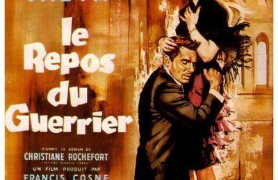 4 Janvier - 0h00 - Hommage à Robert Hossein : Le Repos du guerrier
