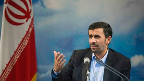 Ahmadinejad Mahmoud
