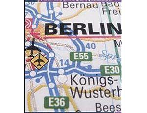 Guida di Berlino per squattrinati