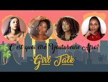 The Poyos Podcast - Girl Talk I C'est quoi être Youtubeuse Afro I Ep. 2