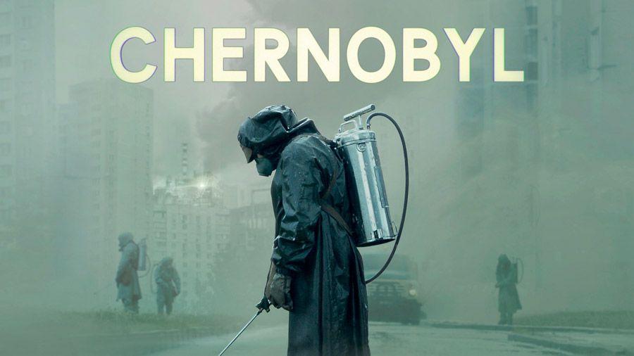 """Coup d'envoi de la série événement """"Chernobyl"""" ce soir sur M6"""