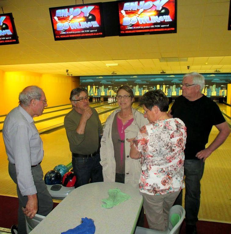 Les 10 ans du Bowling 14 04 2014
