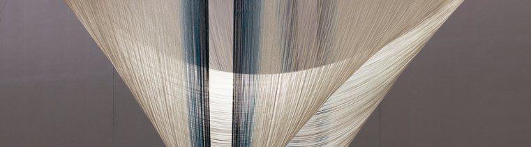 """""""Fiber Futures"""" : les explorateurs de la création textile au Japon  à Paris jusqu'au 11 juillet"""