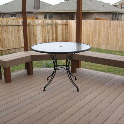 Comment construire un patio dans sa maison ?