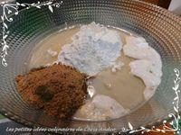 Cake végétarien à la noix de coco sans œuf ni beurre