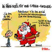 Le coucou du vendredi, haïku, senryû, Noël est passé...