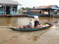 KAMPONG-CHAM AU CAMBODGE (14ème Partie)