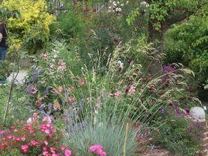 Les portes ouvertes Mela Rosa-le jardin du Vrai.