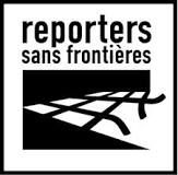 Pétition de reporter sans frontière en ligne