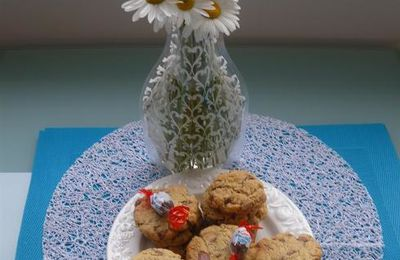Cookies aux Chocobons