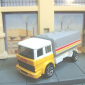 CAMION CITERNE HOT WHEELS - car-collector.net