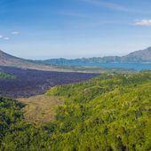 Le climat mondial sous l'influence des montagnes en Indonésie ?