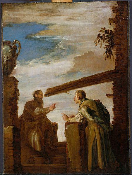 Evangile du Vendredi 10 Septembre « Enlève d'abord la poutre de ton œil » (Lc 6, 39-42)