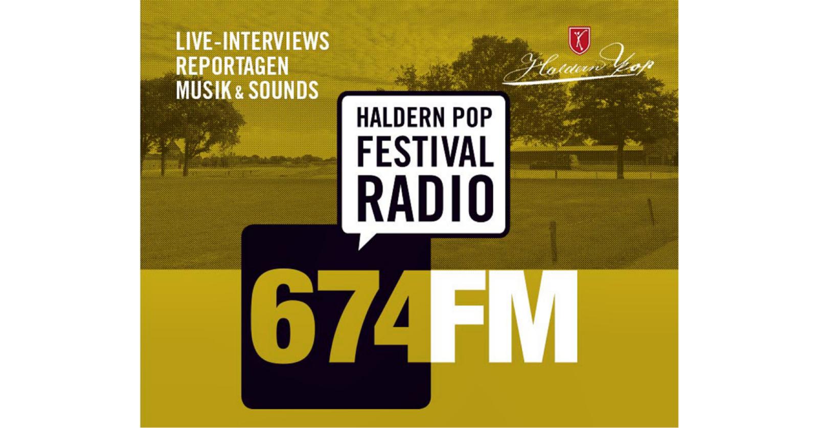Haldern Pop Festival Line Up 2021