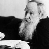 Léon Tolstoï : Citations - Socialisme Libertaire