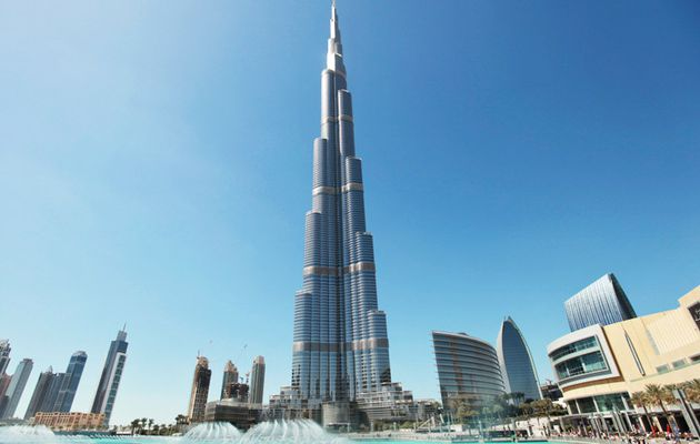 Holiday deals from Dubai, Travel Packages To Dubai