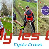 CYCLO CROSS POILLY LES GIEN 2017