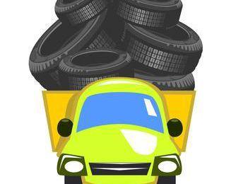 Comment le Groupe GreenGum s'approvisionne en pneus usés ?