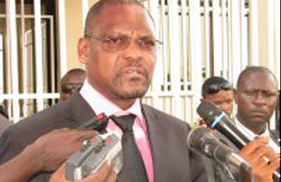 François Beya, le nouveau patron du renseignement congolais et les défis qui l'attendent