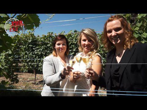 Les coulisses de l'élection de la Reine des Vins d'Alsace