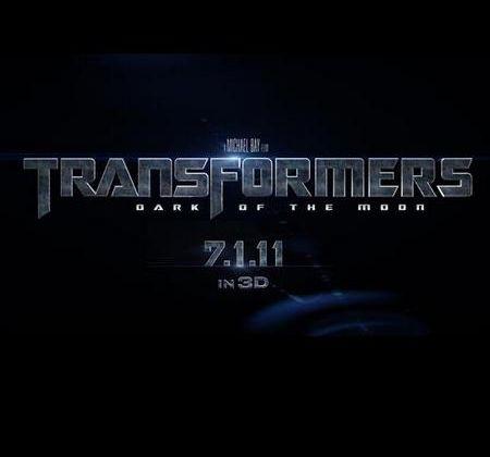 Voici la bande-annonce de Transformers 3 (Dark of the moon).