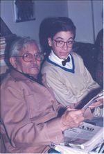 Luis Flórez Berrío, el Poeta de la Paz