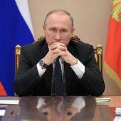 """Poutine : À l'Ouest, le """" nouvel ordre mondial """" normalise la délinquance pédophile - MOINS de BIENS PLUS de LIENS"""