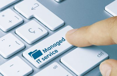 How to Choose the Best Managed IT Support Company