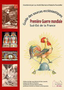 RELIGIEUX ET RELIGIEUSES CATHOLIQUES AUX ARMEES, 1914-1918