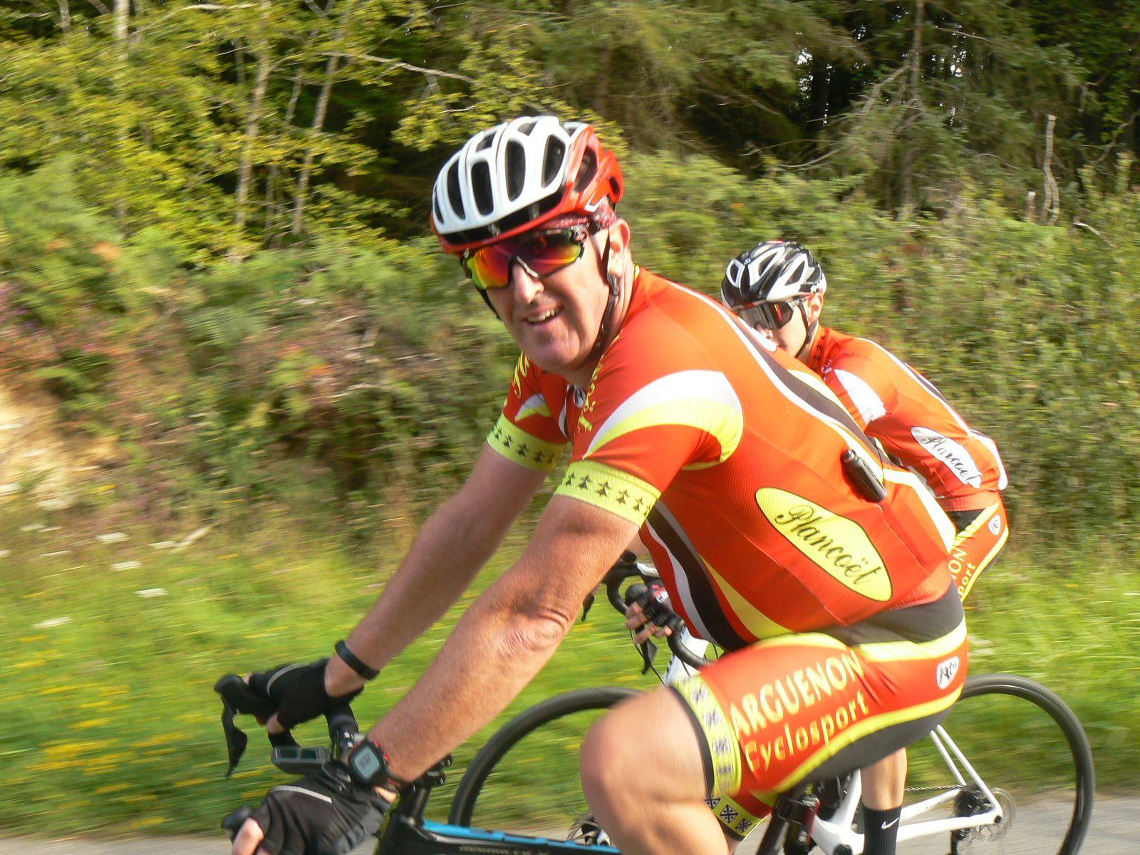 15 août 2021: entrainement avec Arguenon Cyclosport Plancoët de Plélan à Jugon en passant par Brusvily-Broons-Dolo-Trémeur-Mégrit.