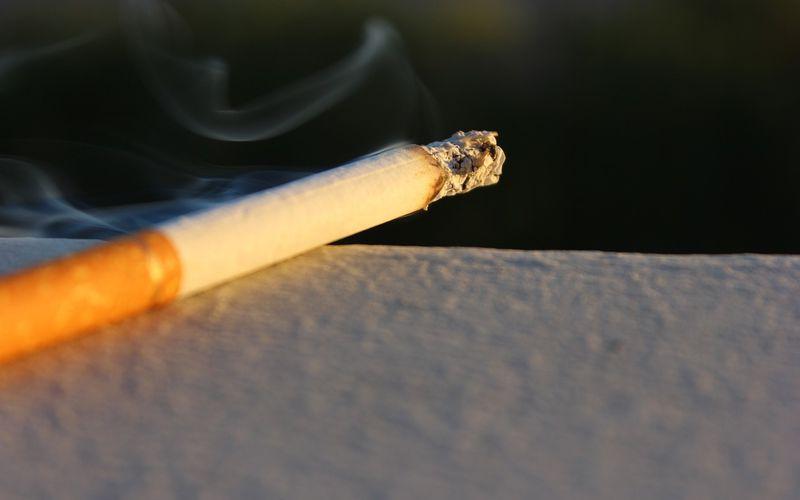 Arrêter de fumer, l'intérêt !!
