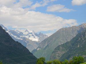 De Serre-Ponçon à Vizille (Voyages en camping-car)