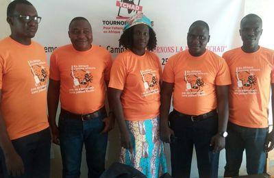 Tournons la Page exige la libération immédiate de Nadjo KAINA, Coordinateur de Tournons la Page Tchad