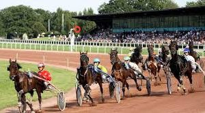 21 Novembre 2018 Mauquenchy - R1-C2 - Trot