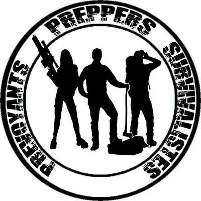 Prévoyants Preppers Survivalistes