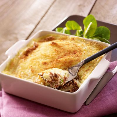 Hachis Parmentier express Thermomix