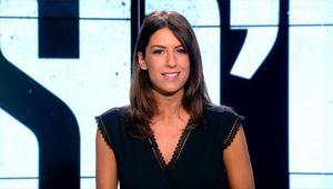 Hélène Mannarino Appels d'Urgence TFX le 04.01.2021
