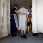 380,000 in UK have had long Covid for at least a year but cases fall slightly, survey suggests