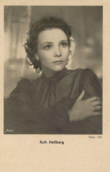 Hellberg Ruth