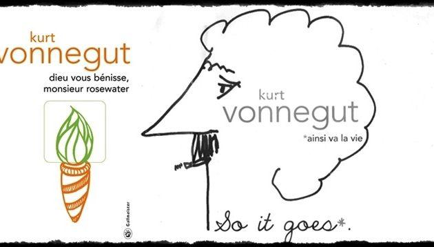 Dieu vous bénisse, monsieur Rosewater - Kurt Vonnegut
