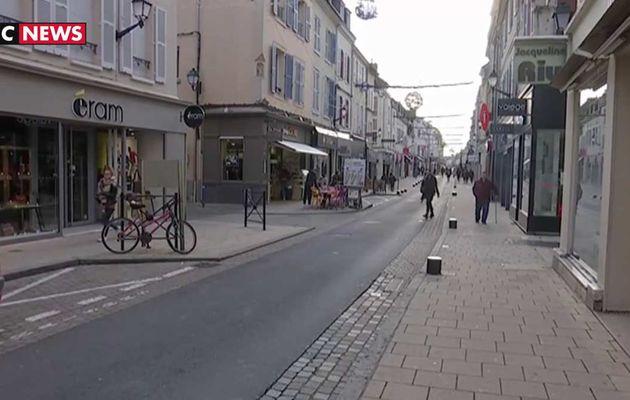 Gilets jaunes : Les commerçants de Montargis en colère