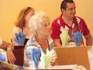Après-midi récréatif au profit de Noël de Joie à Algrange en 2010